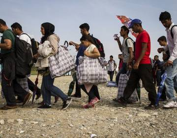 Call for Mini-Blogs: Perspectives on Migration and Asylum from the ground