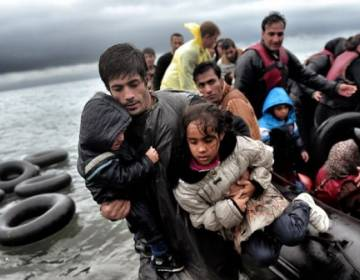 Call for papers Research in impact workshop: Refugees, New speakers and Global Law